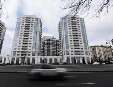 qış üçün uşaq paltoları - Azərbaycan: 1 otaqlı, 23 kv. m