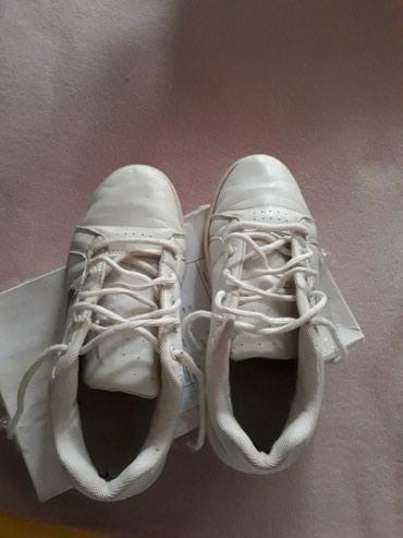 Ženska patike i atletske cipele | Pozarevac: Patike vin dobro ocuvane sto se i vidi na slikama br38 . 600 din