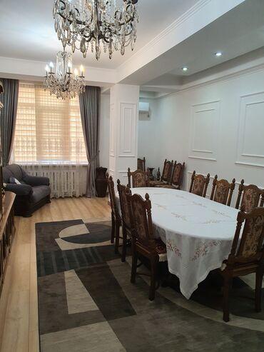 продажа квартир в караколе in Кыргызстан   ПРОДАЖА КВАРТИР: 3 комнаты, 110 кв. м