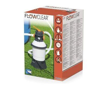 Karakteristike:Protok vode u pumpi: 3.028 LProtok vode u sistemu