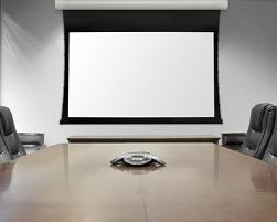 Экран для проектора настенный 2м в Бишкек