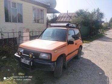 Suzuki - Кыргызстан: Suzuki 1.6 л. 1995