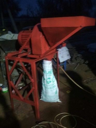Продаю дробилка зерновый в Бишкек