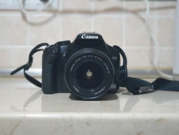 Продаю Зеркалку Canon EOS 450 D!Цена окончательное !Состояние