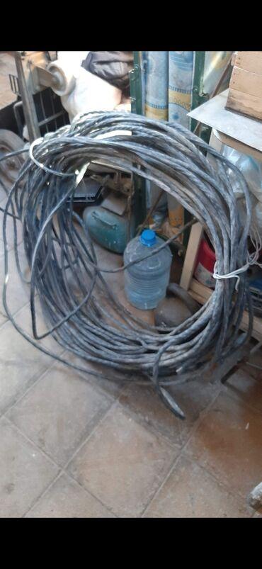   Elektrik kabel   Azərbaycan