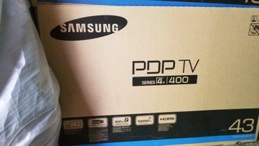 Продаю плазменный телевизор хорошем состояние в Бишкек