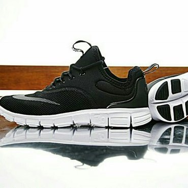 Nike HTM2 Run Boost Low TZ 7. 0 в Бишкек
