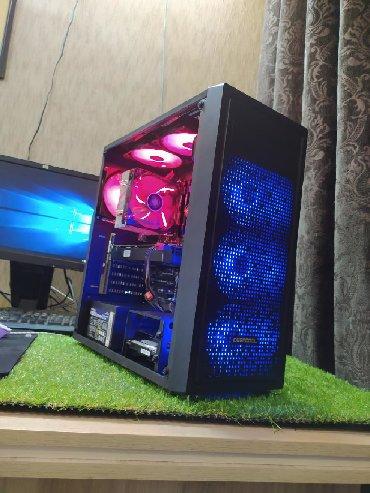 i7 4790 в Кыргызстан: Игровой компьютер на i7