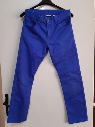H& M pantalone. Veličina S. Oba para za 1500 din
