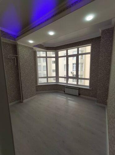 пластик для потолка цена в Кыргызстан: Продается квартира: 2 комнаты, 49 кв. м