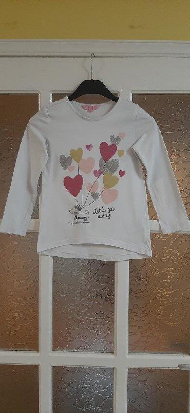 Dečiji Topići I Majice | Kragujevac: OVS majica, velicina 116 (5-6 godina). Nema ostecenja, kvalitetna