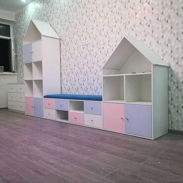 Корпусная мебель на заказ! Быстро, качественно, замер и дизайн