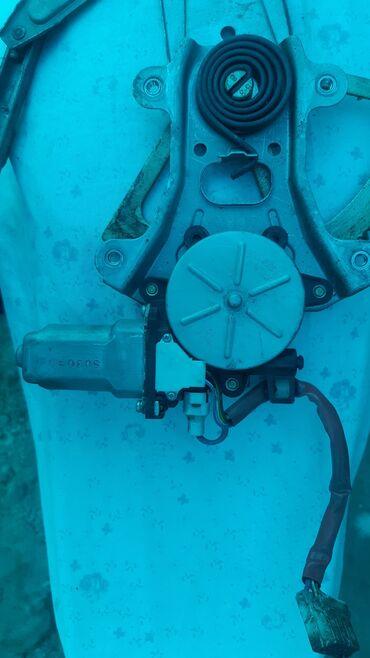 Моторчик стеклоподьемника Водительских на legacy bl5 bp5 outback bp9