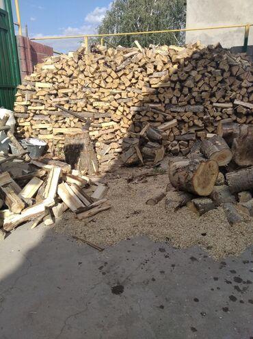 Дрова дрова дрова Тополь сухие В рассыпную куб 1500сомВ мешках 150