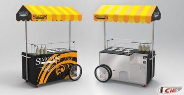 Сдается места для мороженное, в ТЦ Караван внутри кафе!!! Цена