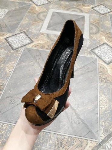 Женская обувь в Шопоков: Девочки туфли в идеальном состоянии. Несколько раз выходили в свет на