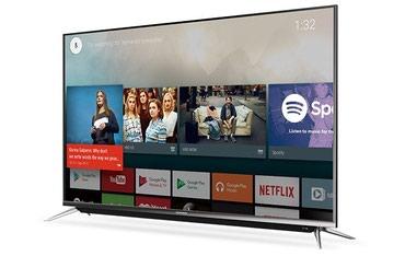 телевизор 43 дюйма в Кыргызстан: Skyworth G6 Series, 43 дюйм 4KБескомпромиссное