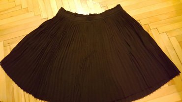 Suknja-hm-pamuk-elastin-cm-struk - Srbija: Hm suknja