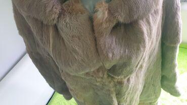 Bunda pravo krzno lepsa uzivo -Fenomenalna bunda izradjena od kvalitet