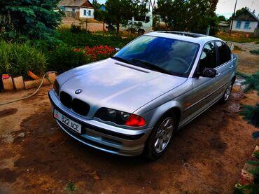 Транспорт - Тюп: BMW 323 2.5 л. 2000