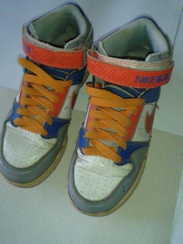 Ženska patike i atletske cipele   Nova Pazova: Prodajem patike sa slike,polovne,u dobrom stanju kao sa slike, -nike