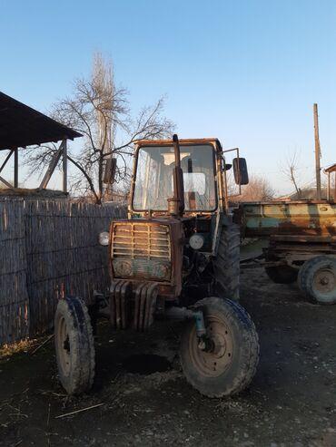 20 elan | NƏQLIYYAT: Üçü bir yerdə Traktor YMZ 1988 ci il sənədləri qaydasında işlək vəzi