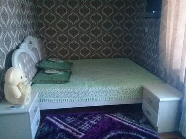 Квартиры - Кара-Суу: Продается квартира: 2 комнаты, 56 кв. м