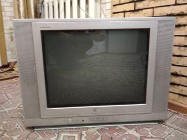 Телевизор в Кант