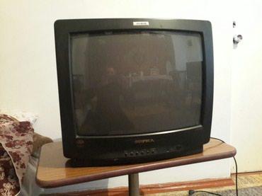 Телевизор Supra рабочий в хорошем состоянии. в Бишкек