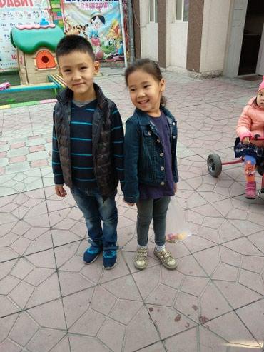 """Частный садик """"RAINBOV"""" в Бишкек"""