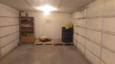 Продаю гараж, в гаражном кооперативе, в Бишкек