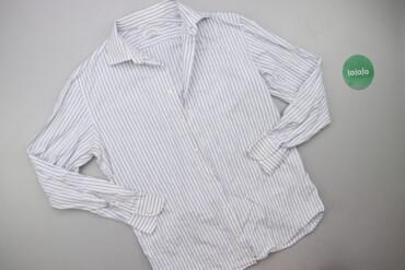 Чоловіча сорочка італійського бренду Delsiena, р. XXL   Довжина: 73 см