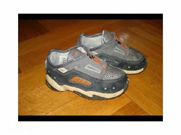 Nike za malu decu, original su.. Na njima pise us 7c, uk 6,5, eur - Belgrade