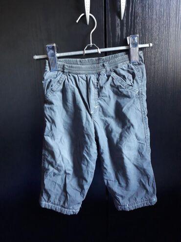 Decije pantalone bez oštećenja  Velicina 86/92