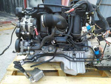 bmw 4 series gran coupe в Кыргызстан: Двигатель бмв е60bmw e60 двигатель n53b25ulгод выпуска 2007подходит