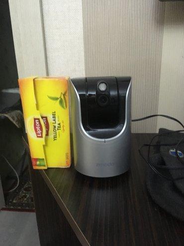 Bakı şəhərində Zmodo  wifi camera super!! Sd card /motor PTZ