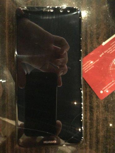 Huawei Mate 10 lite - Sevojno