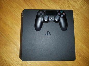 playstation 1 2 3 4 5 in Azərbaycan | DƏSTLƏR: Playstation 4  1) 1 joystick original+ 1 sade (hər ikisi işləyir) 2) h
