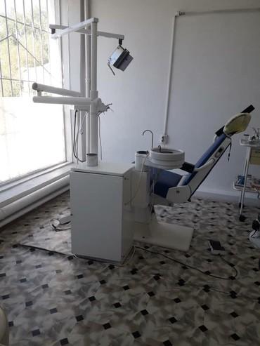 стоматологическое литейка в Кыргызстан: Стоматологическое установка