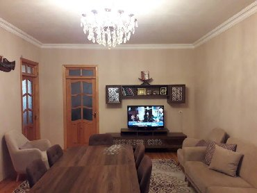 Masazyr şəhərində Satış Evlər mülkiyyətçidən: 136 kv. m, 4 otaqlı