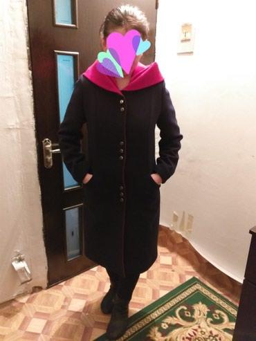 Пальто демисезонное куплено за 9000 отдам дешево в Токмак