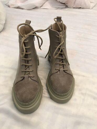 Турецкая обувь натуральная кожа 36размер