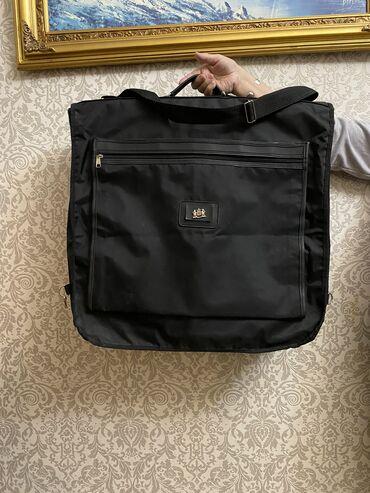 Продаю дорожную сумку-вешалку,складная