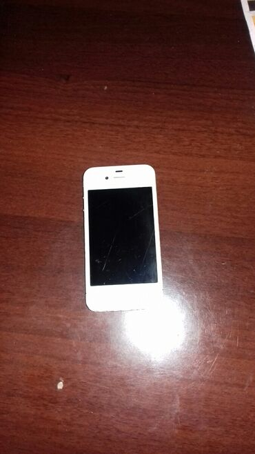 lalafo telefon ayfon - Azərbaycan: İşlənmiş iPhone 4 Ağ