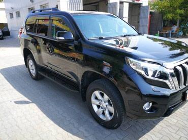 Toyota Land Cruiser Prado 2014 в Кант