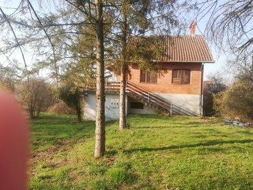 Iznajmljujem - Srbija: Vikendica u Barajevu 20 evra noć, 20 ari placa, dve sobe, kupatilo, ku