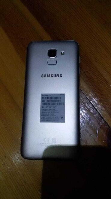 Samsung galaxy note 5 satiram - Azərbaycan: İşlənmiş Samsung Galaxy J6 2018 32 GB qızılı