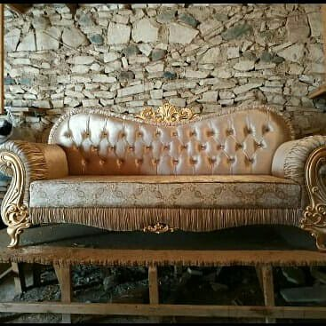 Мебель на заказ в Samux