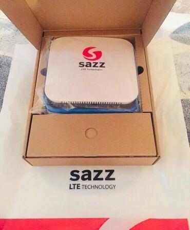 Sazz lte cpe 8102.son buraxiliwdir.en guclu modemlerden biridi.30