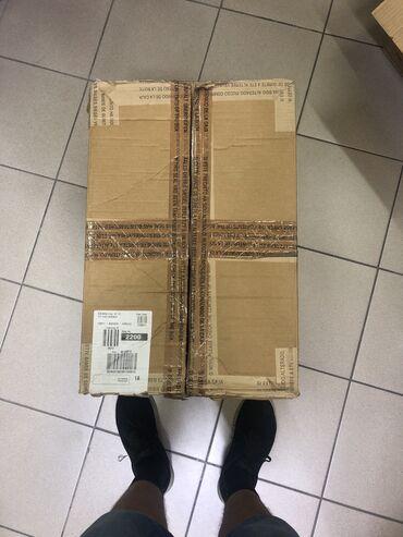 Продам картонные коробки для перевозок или хранения, коробки в отлично